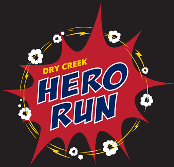 Hero Run Logo